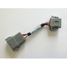 Adapter for FMX Beacon,  FM-750/FM-1000 to Trimble 372