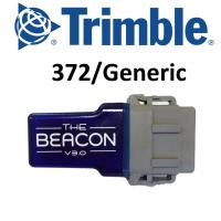 Beacon v3.0/Trimble 372/Generic Beacon*