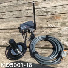 Promotional RV50 CNH/Trimble 252-372 kit with standard 18ft cable