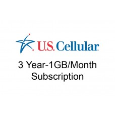 3 year 1GB/month US Cellular Data Package