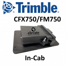 Elevate Modem Kit for Trimble CFX750/FM750 - In Cab