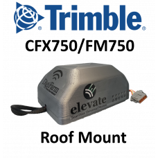 Elevate Modem Kit for Trimble CFX750/FM750 - Roof Mount