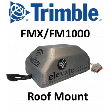 Elevate Modem Kit for Trimble FMX/FM1000 - Roof Mount