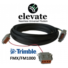 Elevate to FMX/FM1000 Adapter 15FT