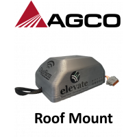 Elevate Modem Kit for AgCo - Roof Mount