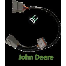 Elevate John Deere T-Cable for John Deere Integrated