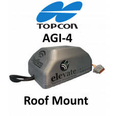 Elevate Modem Kit for TOPCON AGI-4 - Roof Mount